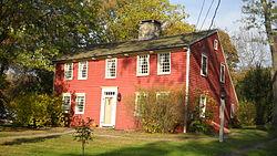 Ephraim Hawley House